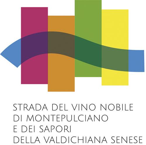 Strada del Vino Nobile di Montepulciano e dei Sapori della Valdichiana Senese