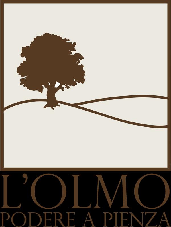L'Olmo-Podere-a-Pienza-Logo