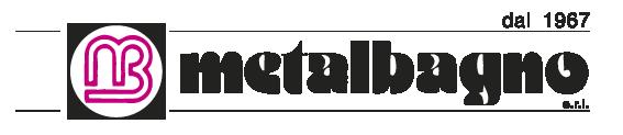 Metalbagno Srl Logo