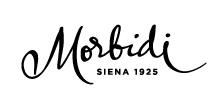 Morbidi Gastronomia Logo